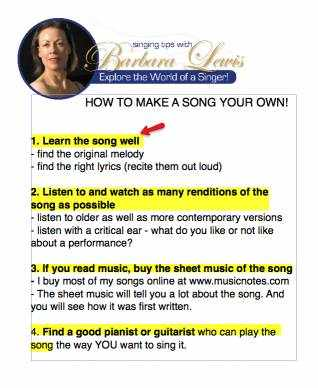 how to write your own music How to bumble around, writing a children's story to classical music, when you'   songs but ever thought about writing your own story to go with the shape.