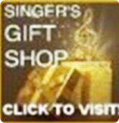 gifts for singers