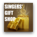 cool gifts for singers