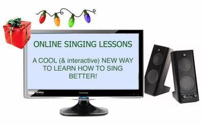 voice lessons online