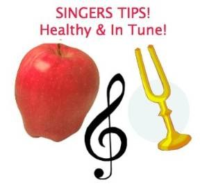 tips on singing