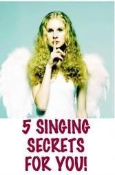 singing notes