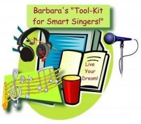 How to become a singer!